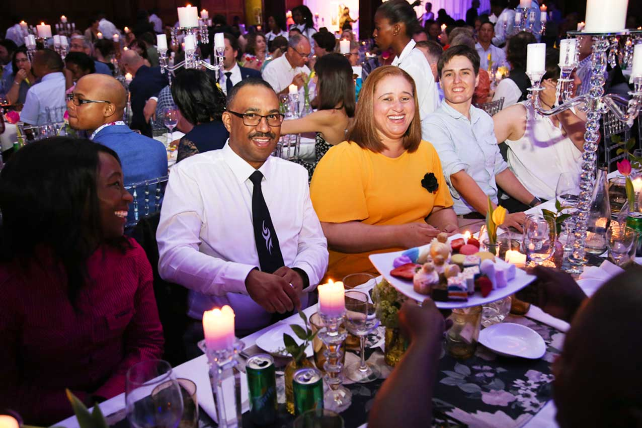UCT Annual Awards 2018